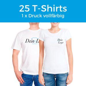 T-Shirts drucken lassen
