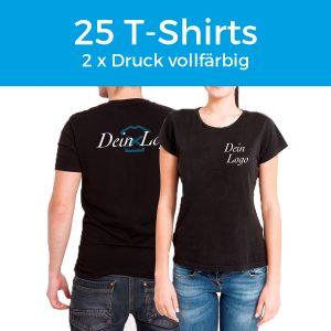 T-Shirt drucken lassen